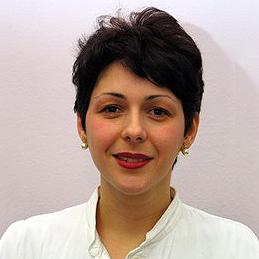 НС Асс. др сц. мед. Марија Здравковић